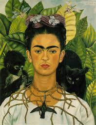 frida kahlo at EssayPedia.com