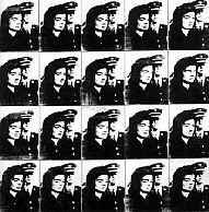 Andy Warhol Atomic Bomb