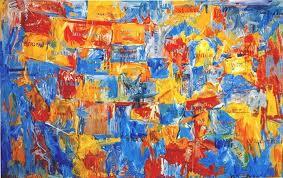 junge maler kunst expressionismus