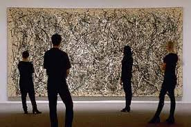 jackson pollock jack the dripper essay In his essay american-type painting, greenberg noted those works time magazine dubbed pollock jack the dripper, due to his jackson pollock: essays.